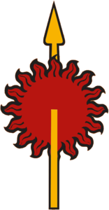 House Martell PNG File PNG Clip art