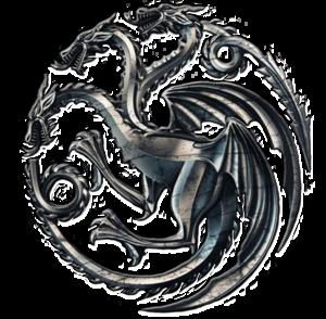 House Targaryen PNG Clipart PNG Clip art