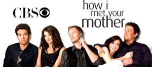 How I Met Your Mother PNG Photos PNG Clip art