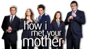 How I Met Your Mother PNG Transparent Image PNG Clip art