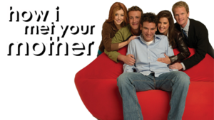 How I Met Your Mother Transparent PNG PNG Clip art