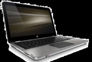 HP Laptop Download PNG Image PNG Clip art
