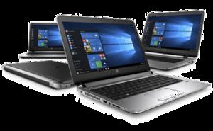 HP Laptop PNG Free Download PNG Clip art