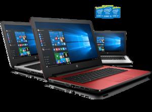 HP Laptop PNG Picture PNG Clip art