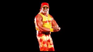 Hulk Hogan PNG Pic PNG Clip art