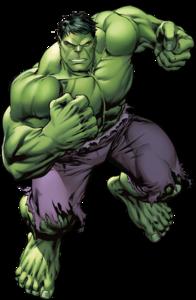 Hulk PNG Clipart PNG Clip art