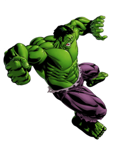 Hulk PNG File PNG Clip art