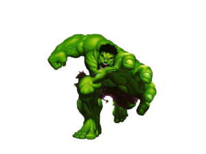 Hulk PNG Free Download PNG clipart