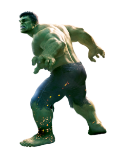 Hulk PNG HD PNG clipart