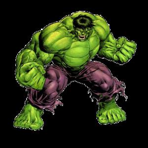 Hulk PNG Image PNG clipart