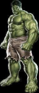 Hulk PNG Photo PNG clipart