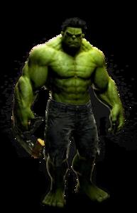 Hulk PNG Pic PNG Clip art
