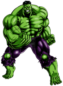 Hulk PNG Picture PNG clipart