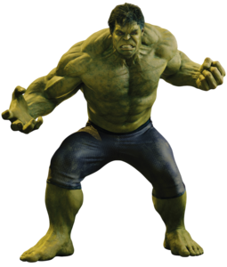 Hulk PNG Transparent Image PNG clipart