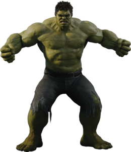 Hulk Transparent Background PNG Clip art