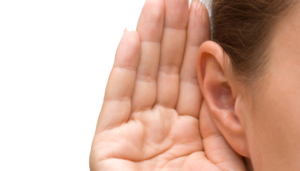 Human Ear PNG icons