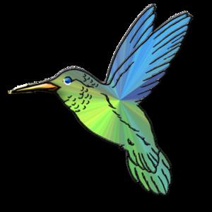 Hummingbird Transparent PNG PNG icon