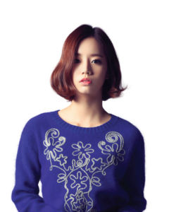 Hyeri PNG HD Quality PNG Clip art