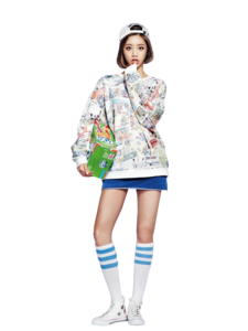 Hyeri PNG Image Free Download PNG clipart
