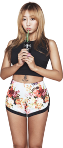 Hyolyn PNG Transparent File PNG Clip art