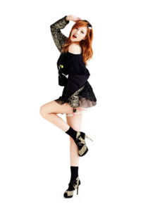 Hyuna PNG Download Image PNG Clip art
