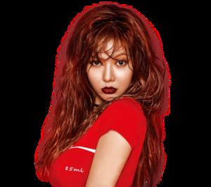 Hyuna PNG HD Quality PNG Clip art