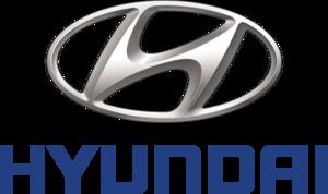 Hyundai Logo PNG PNG Clip art