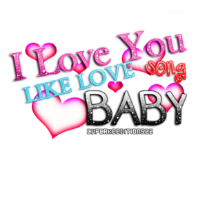 I Love You PNG Image PNG Clip art