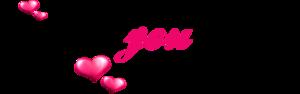 I Love You PNG Transparent PNG Clip art