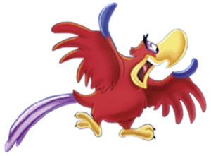 Iago PNG File PNG images