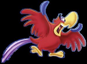 Iago PNG File PNG Clip art