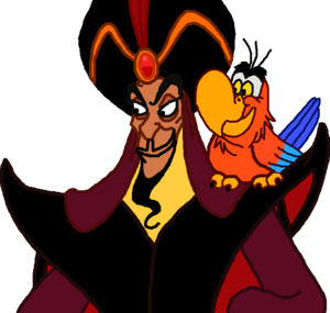 Iago PNG Picture PNG images