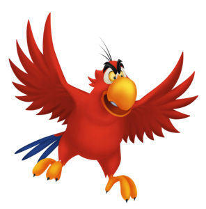 Iago Transparent Background PNG icon