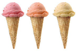 Ice Cream Cone PNG Clipart PNG Clip art