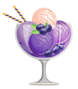 Ice Cream Sundae PNG Transparent HD Photo PNG Clip art