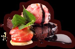 Ice Cream Sundae Transparent Images PNG PNG Clip art