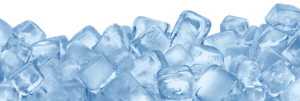 Ice Cube Transparent Background PNG Clip art
