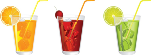 Ice Drink PNG File PNG Clip art