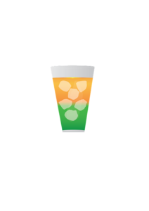 Ice Drink PNG Transparent PNG Clip art