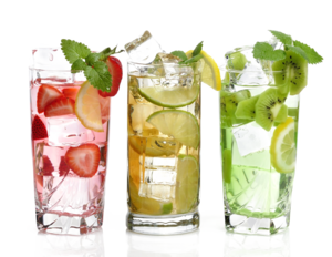 Ice Drink Transparent PNG PNG Clip art