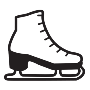 Ice Skating Shoes PNG Clipart PNG Clip art