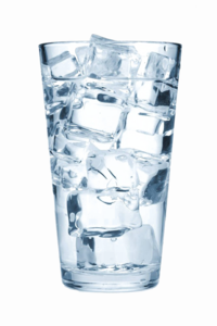 Ice Water PNG File PNG Clip art