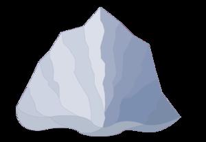 Iceberg PNG File PNG Clip art