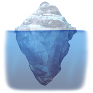 Iceberg PNG Image PNG Clip art