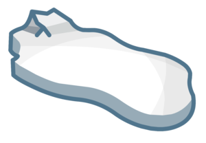 Iceberg PNG Photos PNG Clip art
