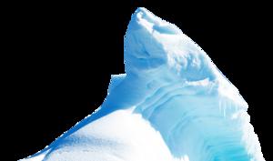 Iceberg Transparent PNG PNG Clip art