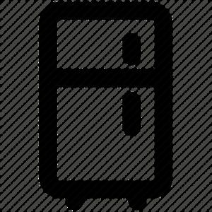 Icebox PNG File PNG image