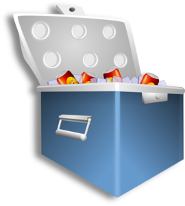 Icebox PNG Picture PNG Clip art