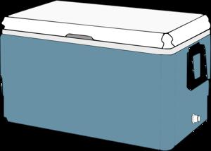 Icebox Transparent Background PNG Clip art