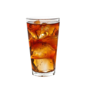 Iced Tea Transparent Background PNG Clip art